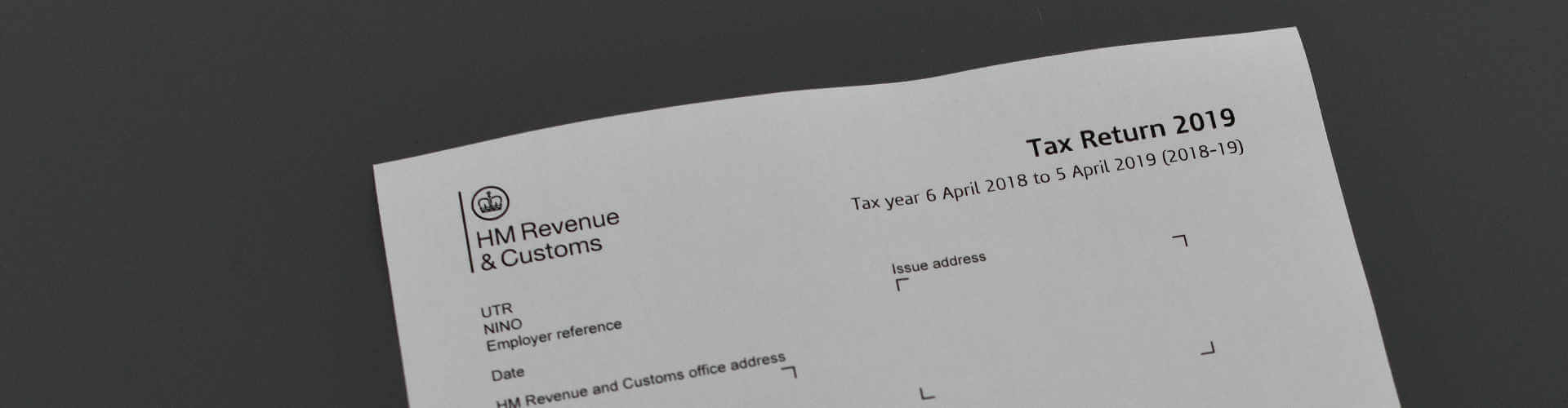 tax-return form